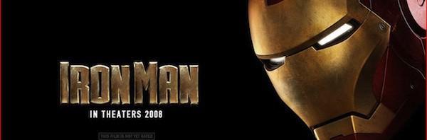 アイアンマン画像
