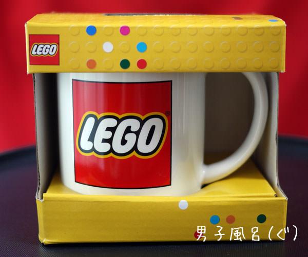 レゴマグカップ1