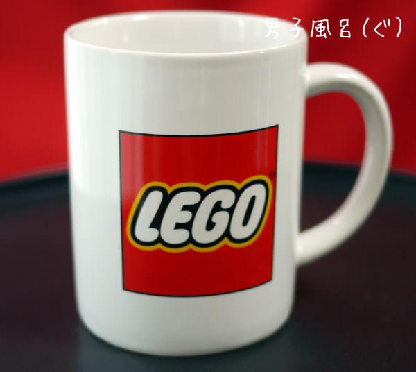 レゴマグカップ2