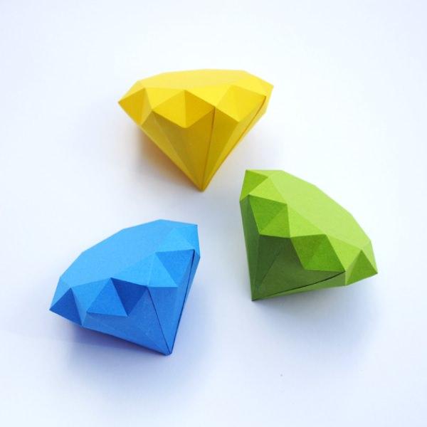 ダイヤモンド minieco