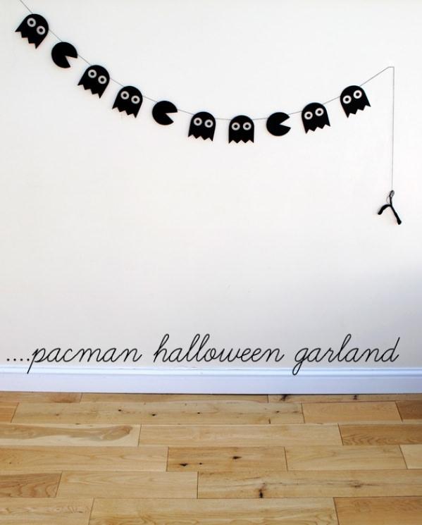 パックマン壁飾り minieco