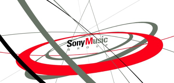 ソニー・ミュージック