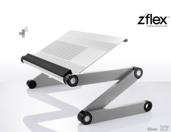 Zflex PCテーブル