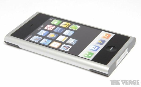iPhoneプロトタイプ画像
