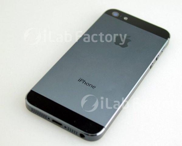 Iphone5アイラボファクトリー