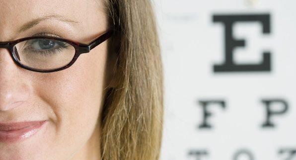 眼底検査 視力検査