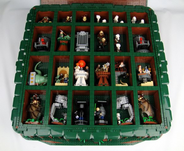 starwars lego chess 収納