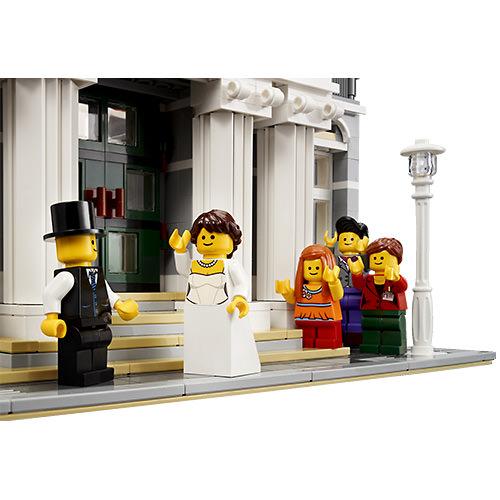 レゴタウンホール 結婚式