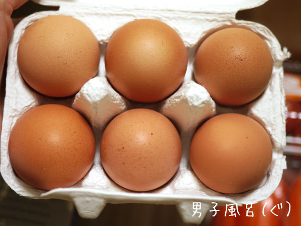 オイシックス 卵