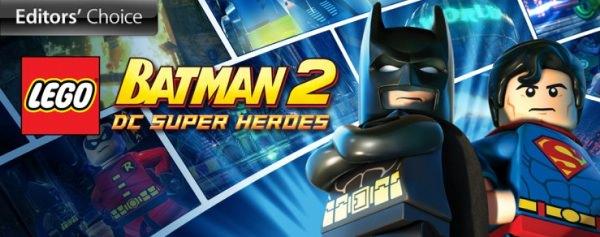 appstore batman2 game
