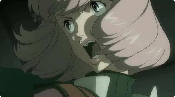 ヱヴァンゲリヲン 新キャラクター
