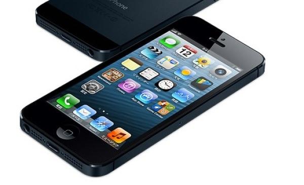 ソフトバンク 「iPhone 5」