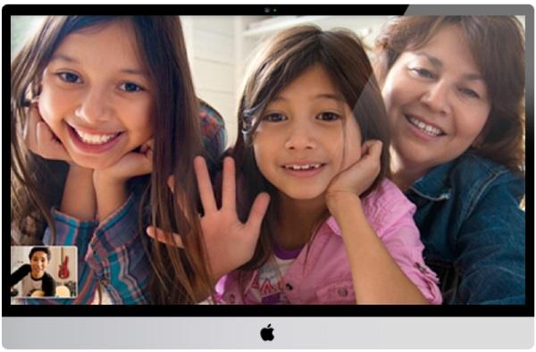 アップルiTVコンセプト画面