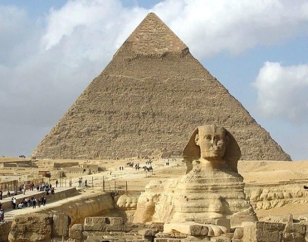 ピラミッド 本物画像