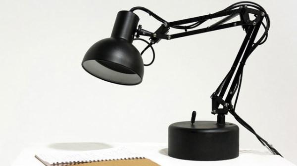 ピクサーのランプをリアルに制作
