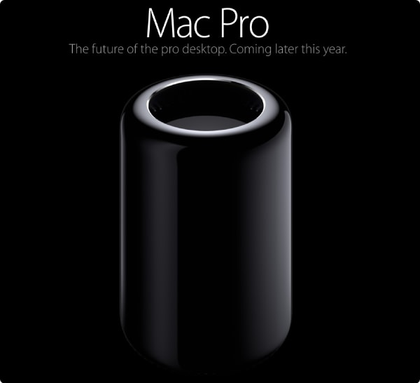 apple new macpro