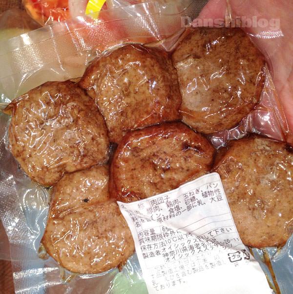 肉団子6個