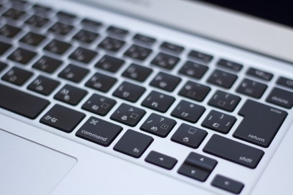 PCキーボード画像