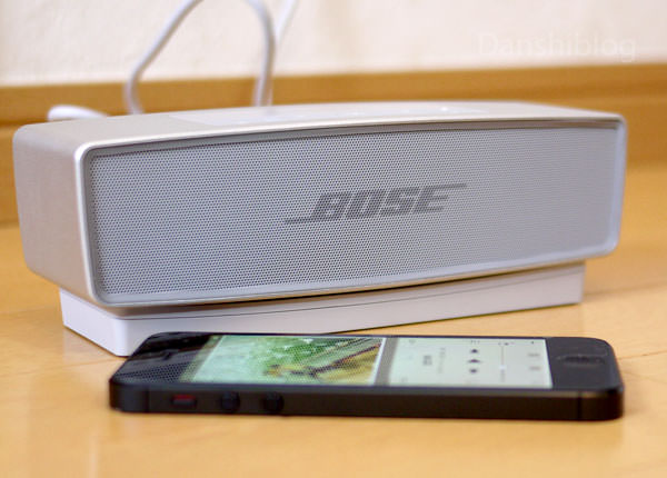 SoundLink Mini Bluetooth speaker II タイトル画像